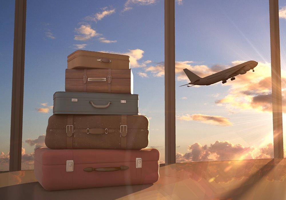 ORGANIZZARE LA VALIGIA AL MEGLIO Per la tua vacanza organizza la valigia