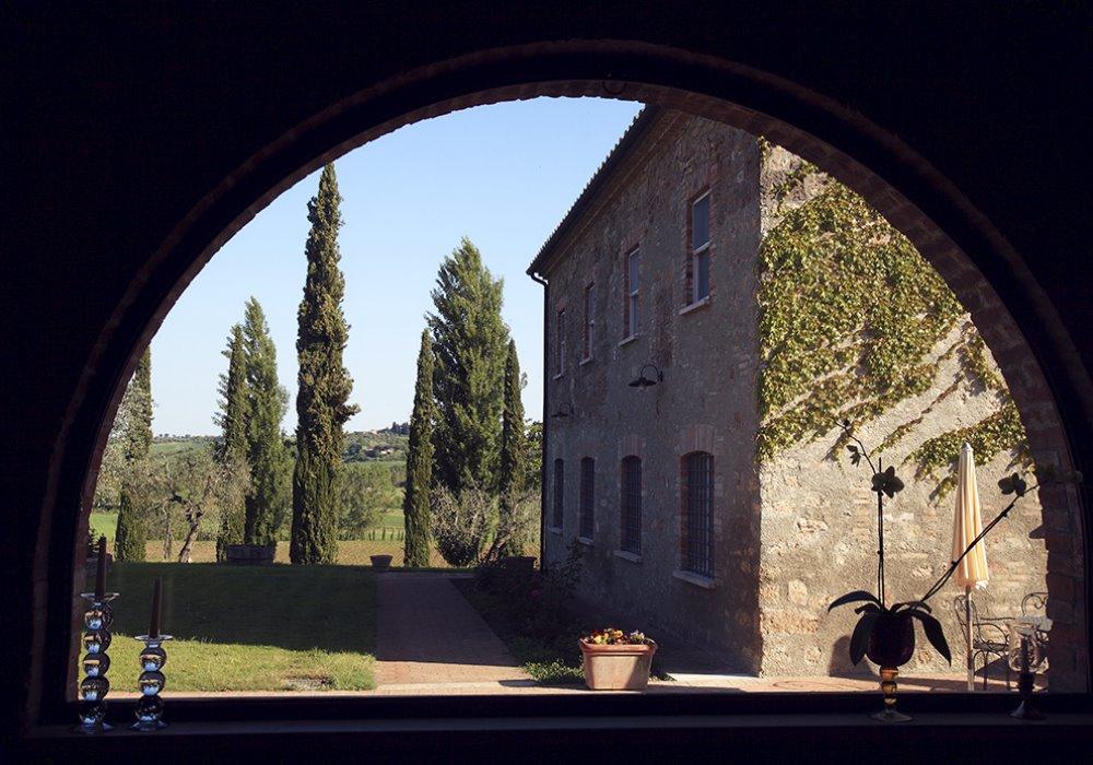 VISITARE SARTEANO IN TOSCANA Cosa vedere a Sarteano