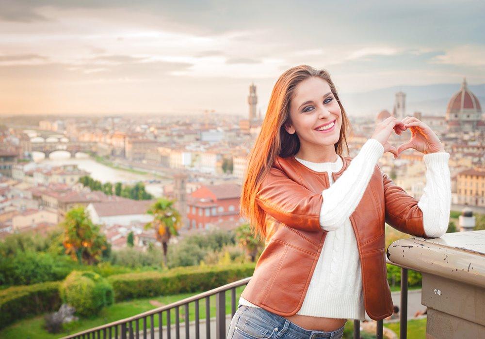 VACANZA D'ARTE IN TOSCANA Le più belle città d'arte della Toscana