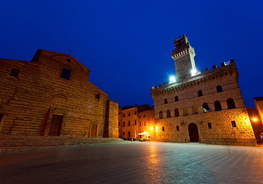 VISIT MONTEPULCIANO IN TUSCANY