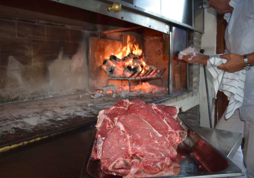 5 TIPS FOR A PERFECT FIORENTINA