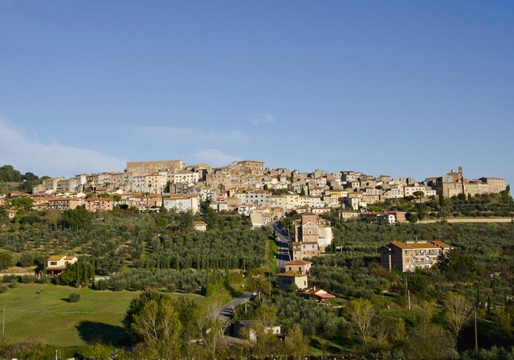 6 BORGHI DA VISITARE FRA TOSCANA E UMBRIA Perché scegliere questa zona per le vacanze di primavera