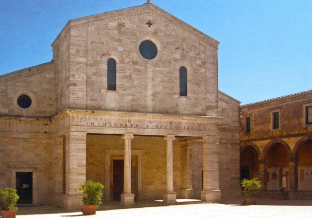 STORIA DI CHIUSI ETRUSCA Perché visitare Chiusi