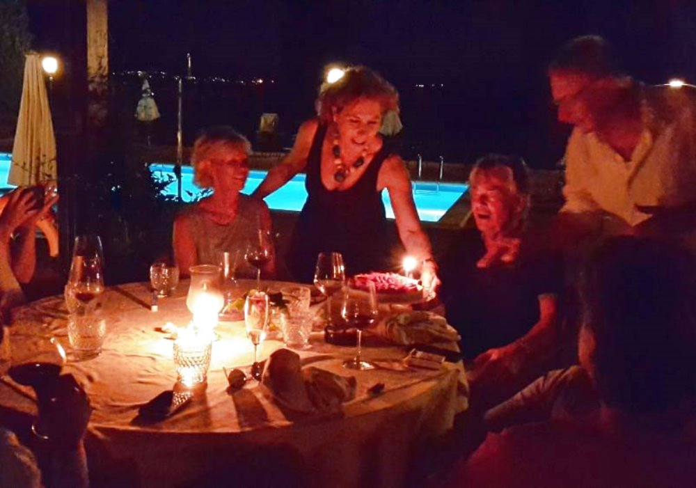 HAPPY BIRTHDAY MR PRONK!