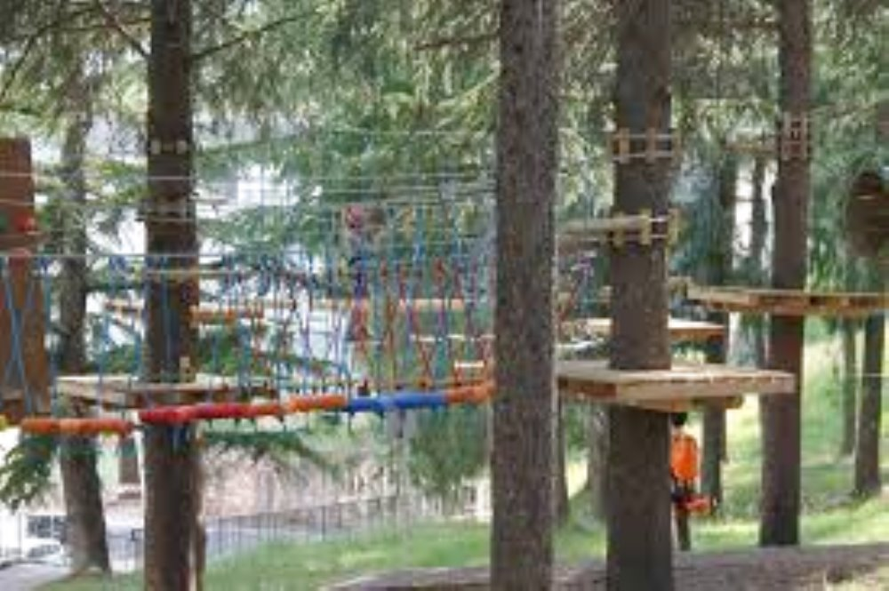 IndianaPark in Chianciano Terme
