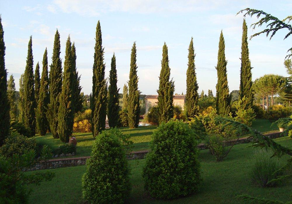 STORIA DELLA VAL DI CHIANA Vacanze in Toscana