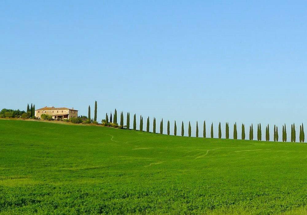 I borghi da vedere assolutamente in Toscana Idee viaggio fra Valdichiana e Val d'Orcia