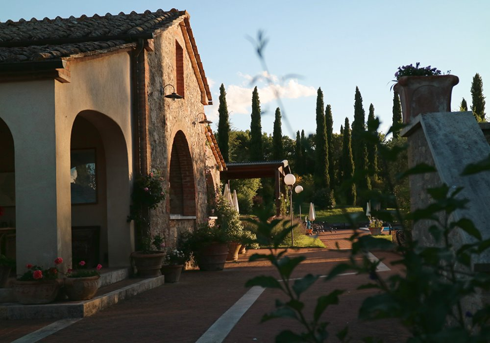Choose a holiday in Agriturismo 5 Good Reasons to Book in Farmhouse