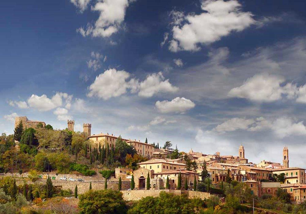 Perché passare un Natale in Toscana A Dicembre scegli una vacanza in Toscana