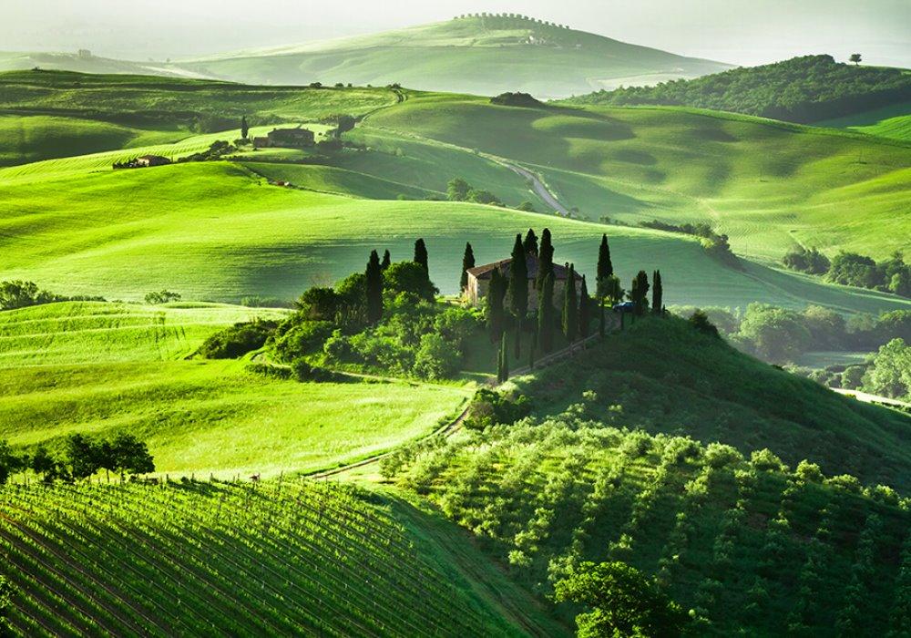 Vacanze di famiglia a Pasqua Perché scegliere la Toscana